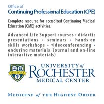 University of Rochester CPE