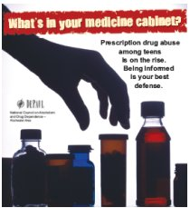 Prescription Drug Abuse Campaign