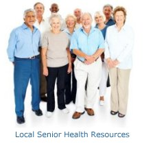 Rochester-area Senior Health resources