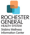 922-WELL The Stabins Wellness Information Center at Rochester General Hospital